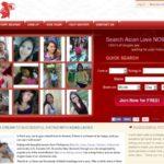 Asian Women Planet Password List