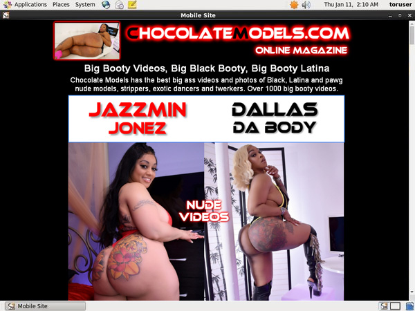 Fre Chocolate Models Login And Password