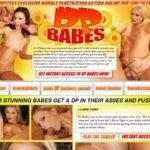 Free DP Babes Porn