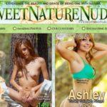 Free Sweet Nature Nudes Id