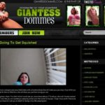 Giantess Dommes All Videos
