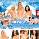 Heavenly Knockers Gratis