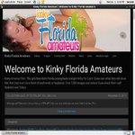 Kinky Florida Amateurs Checkout Form