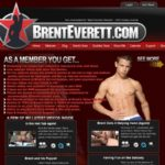 New Brenteverett.com Passwords