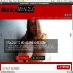 Password To Monica Mendez
