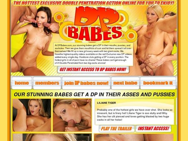 Premium DP Babes Passwords