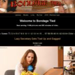 Bondagetied.com Daily Passwords