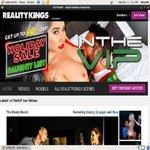 Inthevip.com Tour