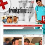 Log In Twink Clinic