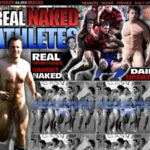 Real Naked Athletes Vids