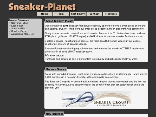 How To Get Into Sneaker Planet Free