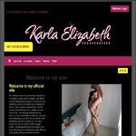 Get A Free Karla Elizabeth Account