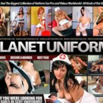 Planet Uniform Valid Account