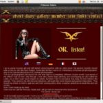 Download Princess Fatale