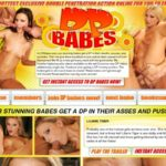 Free Porn DP Babes