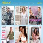 Mature.nl Porn Site