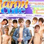Aaron Cute Order