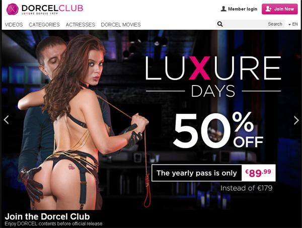 Dorcelclub.com Torrent
