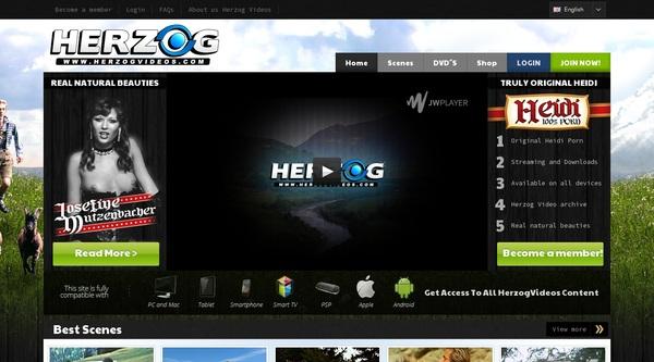 Herzogvideos Gallery