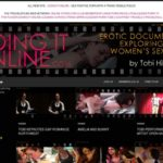 Doing It Online Full Site