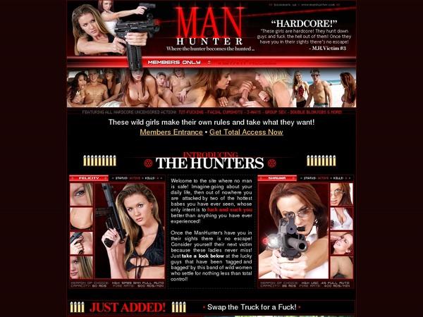 Accounts On Manhunter.com